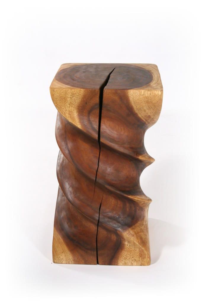 Triple Twist Table By Strata