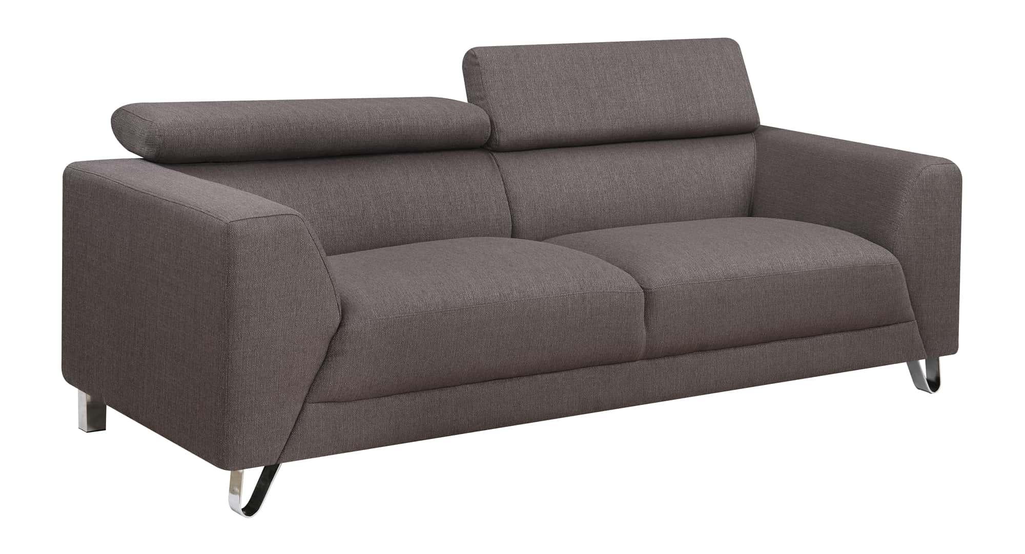 u8210 beluga fabric sofa by global furniture. Black Bedroom Furniture Sets. Home Design Ideas