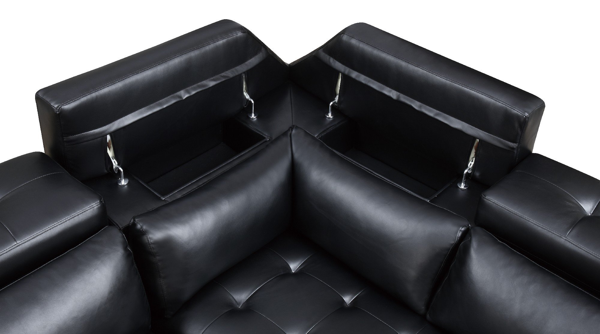 sc 1 st  Futonland : global furniture sectional - Sectionals, Sofas & Couches