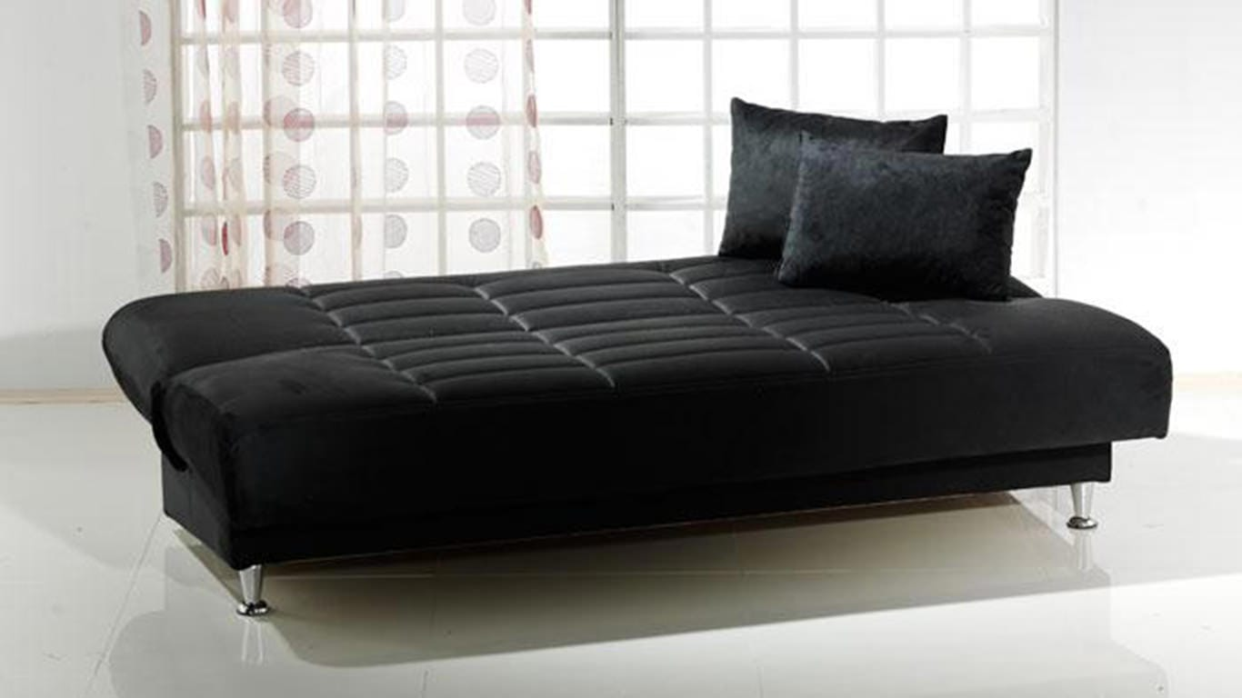 Black sofa chairs - Black Sofa Chairs