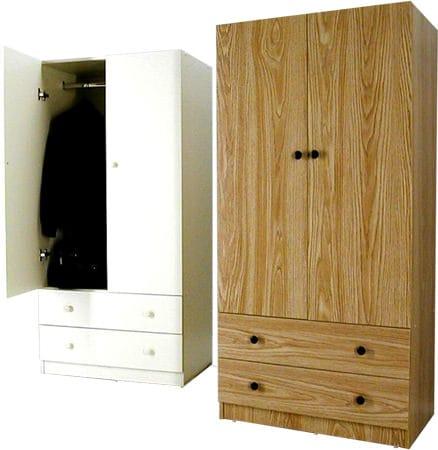C 90 wardrobe - Custom cabinet doors toronto ...