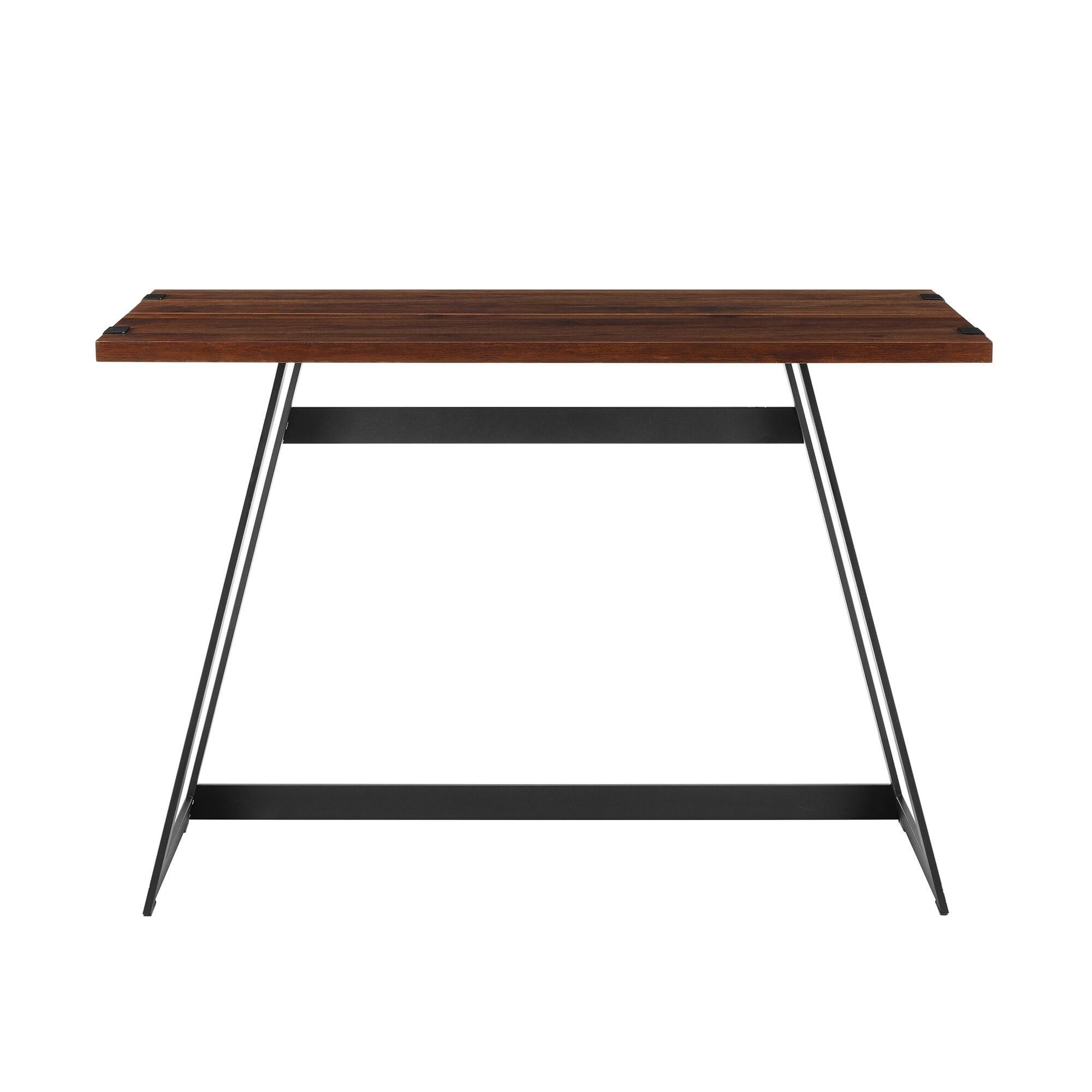 42 Inch Modern Computer Desk