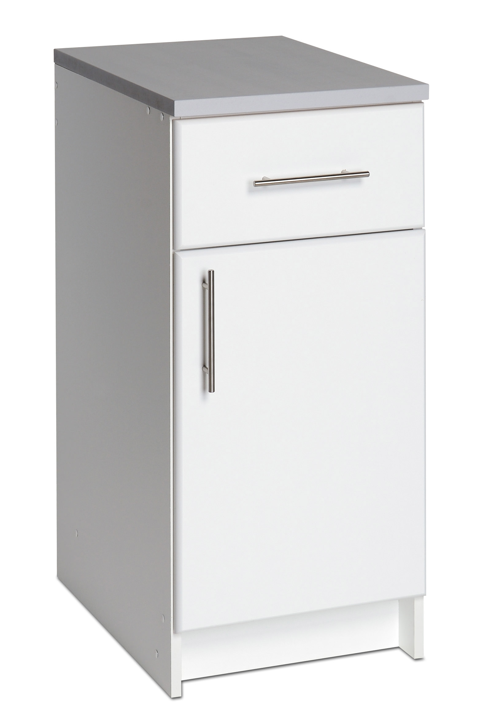Elite 16 Inch Base Cabinet by Prepac