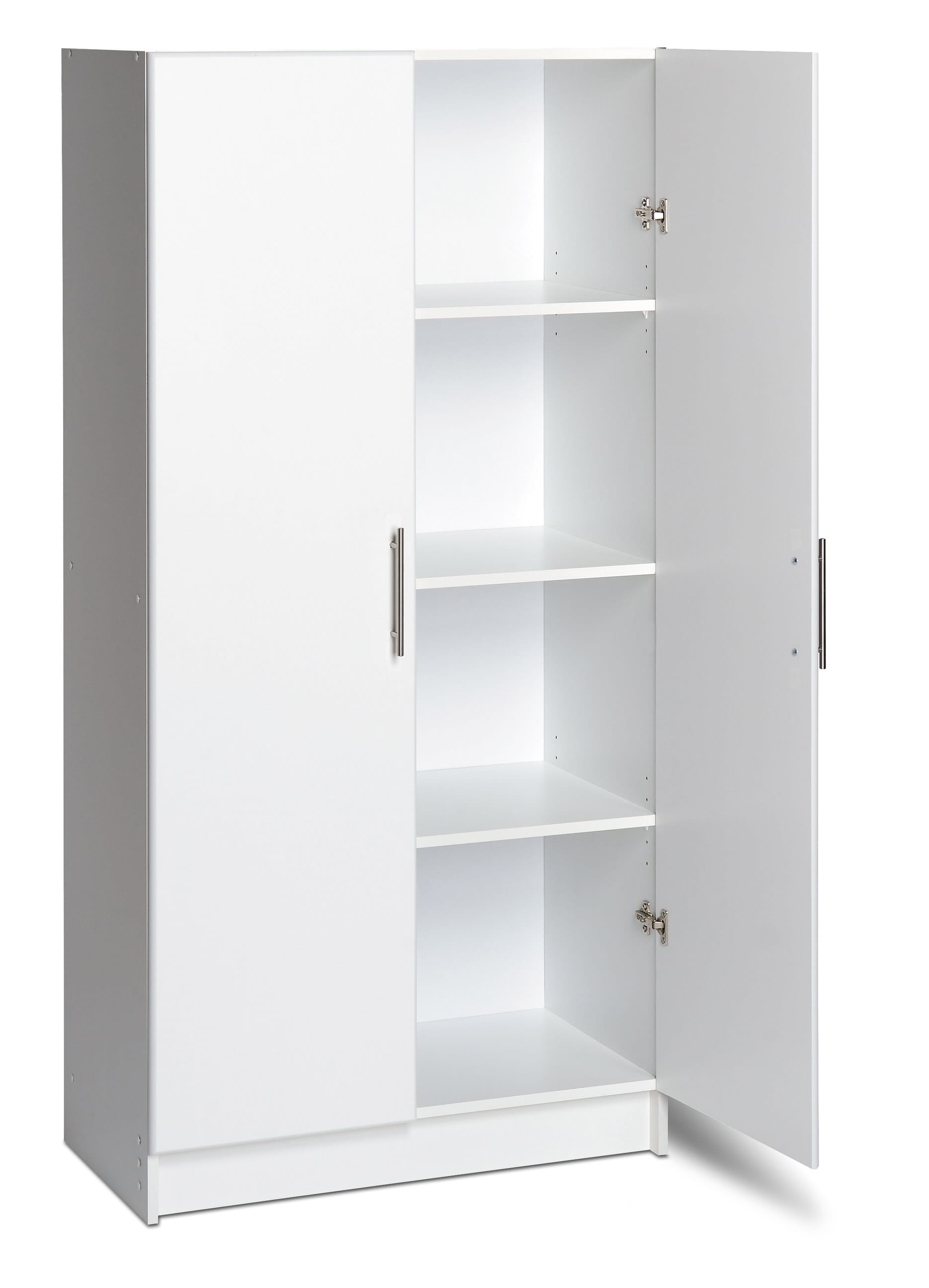 Elite 32 Inch Storage Cabinet by Prepac