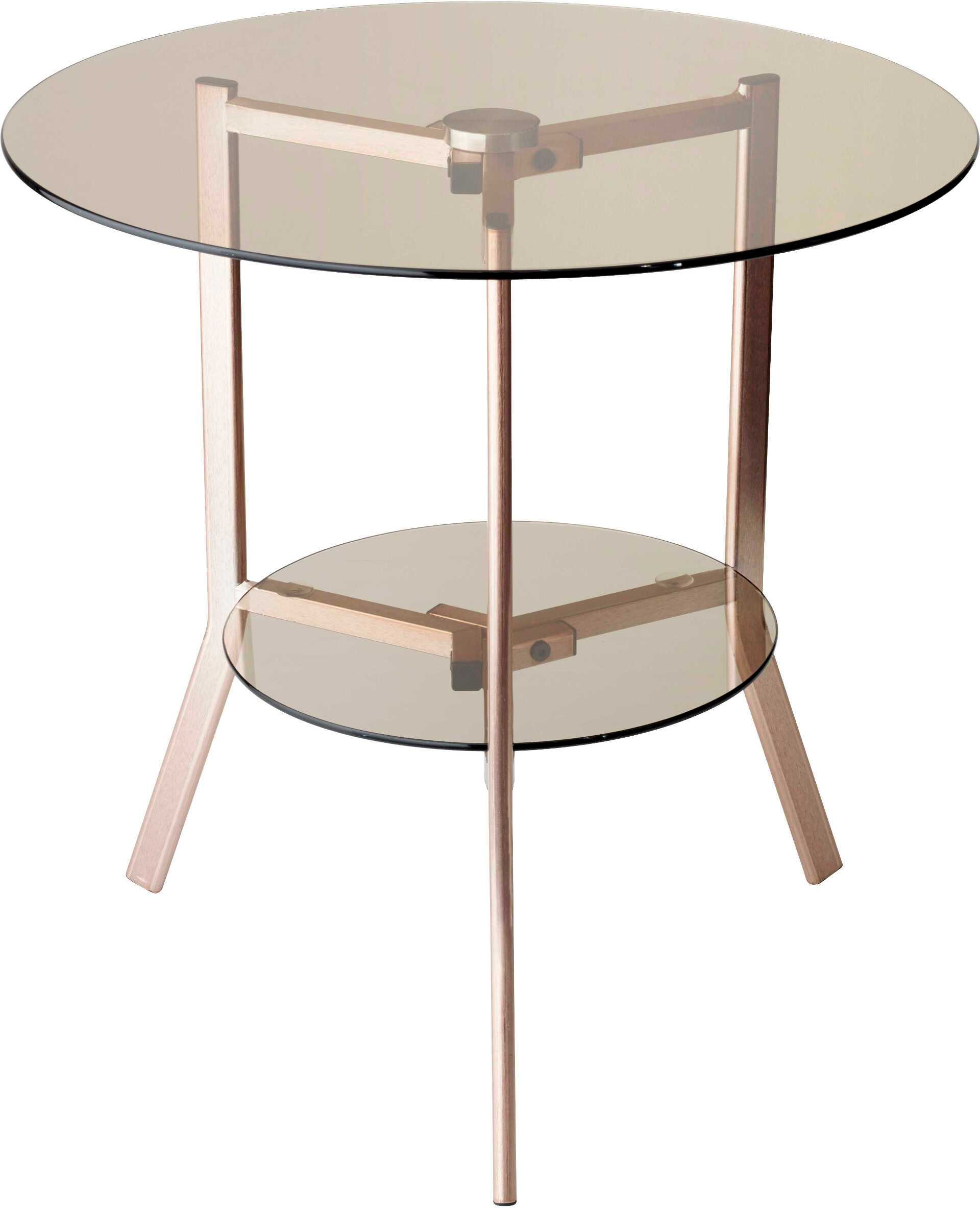 Phenomenal Gibson End Table Copper By Adesso Furniture Ibusinesslaw Wood Chair Design Ideas Ibusinesslaworg