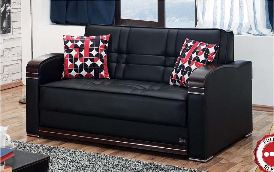 Westchester loveseat by empire furniture usa for Furniture upholstery yonkers ny