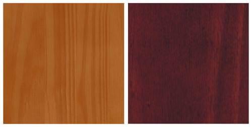 Universal Wardrobe Honey Pine By Palace Imports Palace Imports