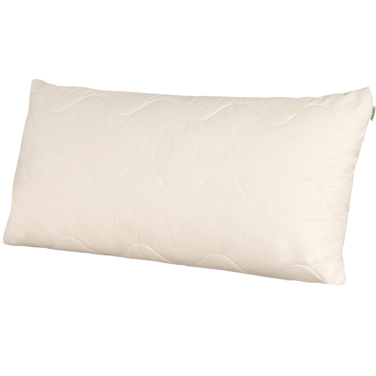 organic dream mate pillow by natura