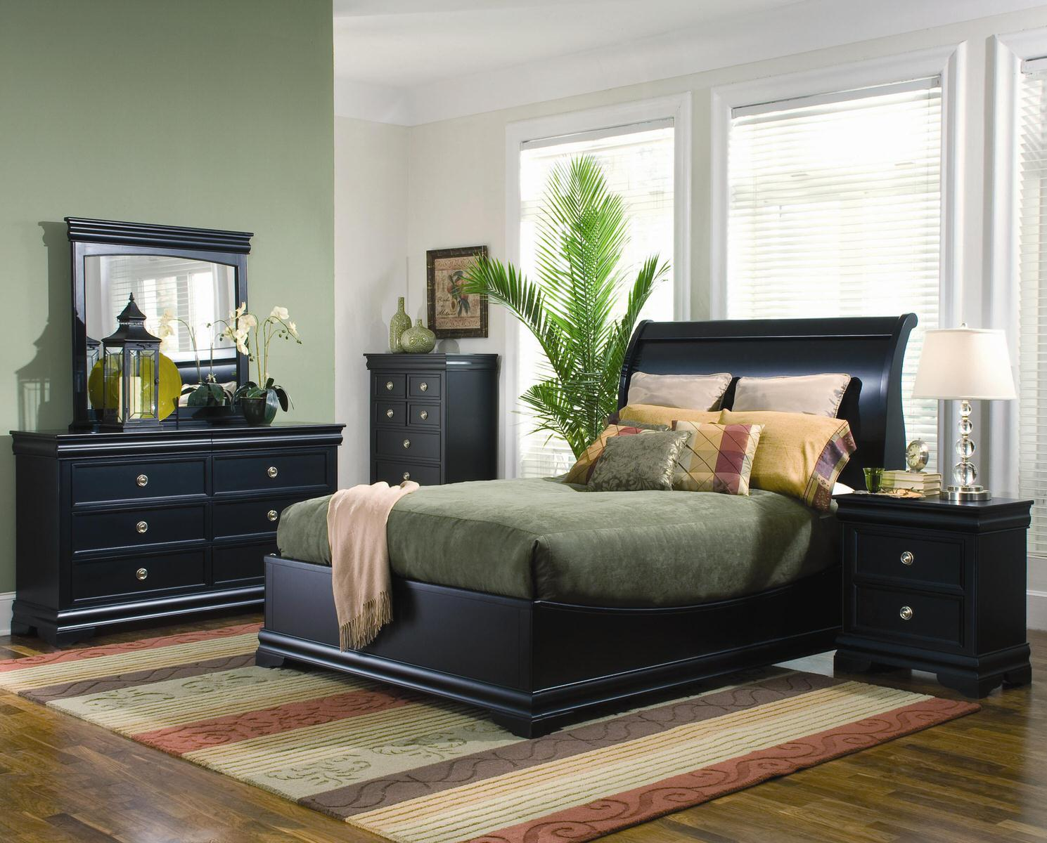 Duncan By Generations Bedroom Set By Coaster