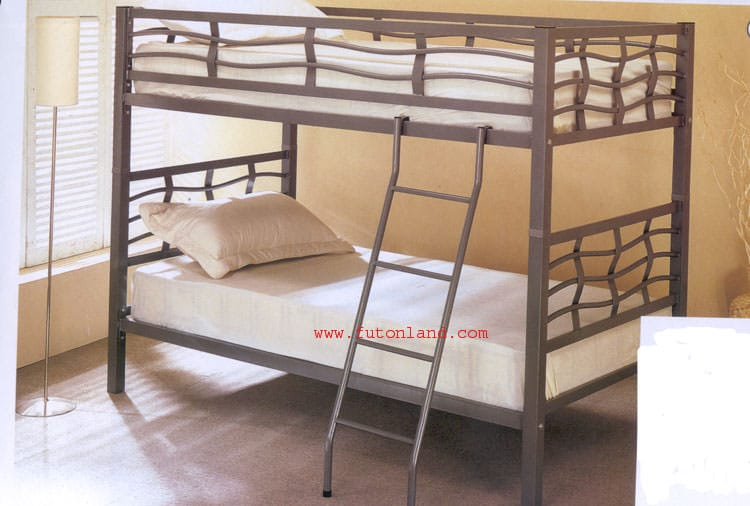 Bunk Bed Stackable