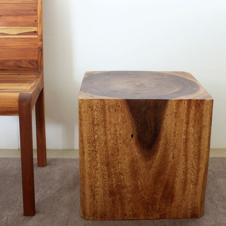 Cube Table By Strata