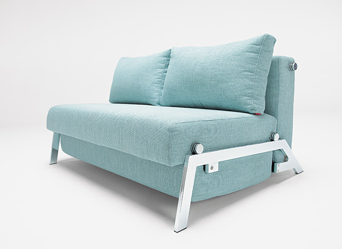 Cubed Sleek Sofa Bed
