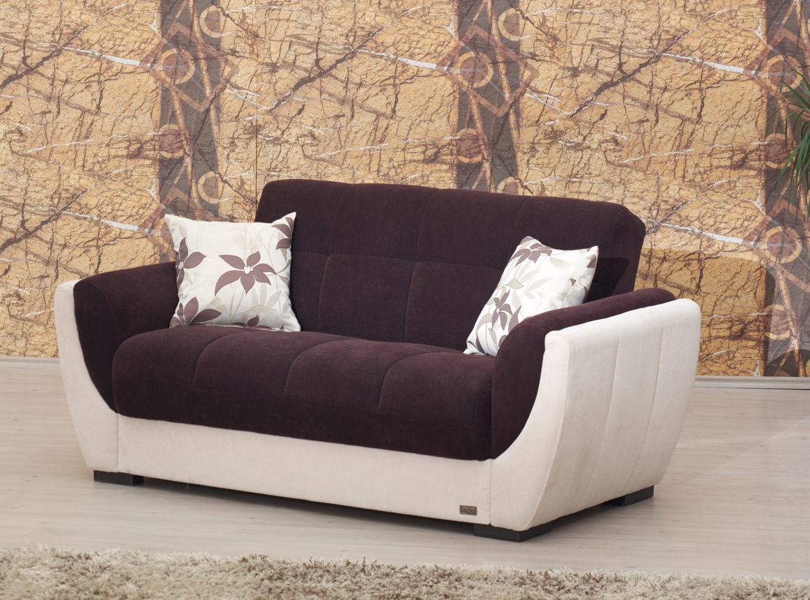 Dakota Loveseat by Meyan Furniture