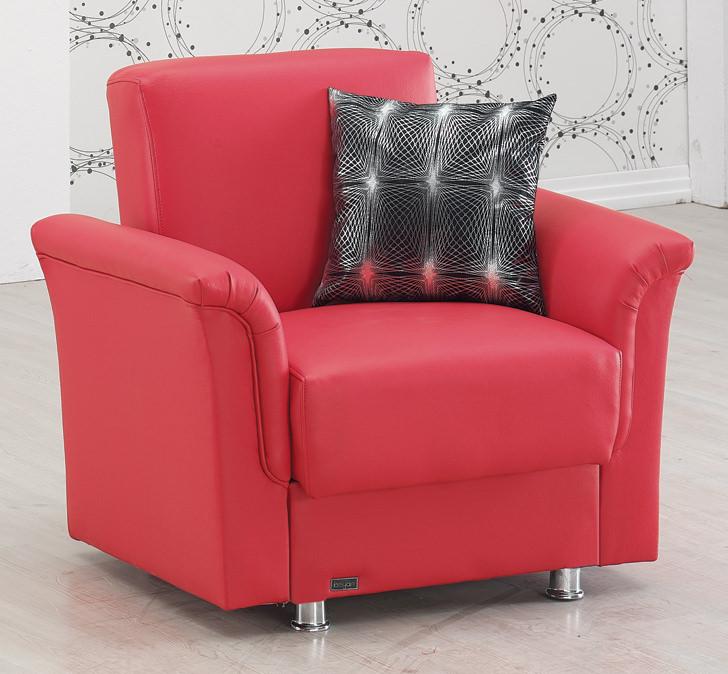 Dallas Chair By Empire Furniture Usa