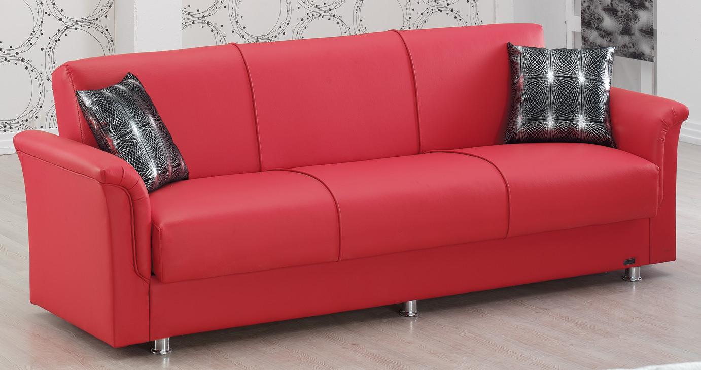 Dallas Sofa Bed By Empire Furniture Usa