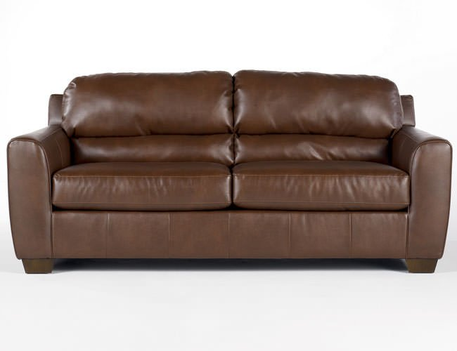 DuraBlend Bark Queen Sofa Sleeper Signature Design by Ashley Furniture