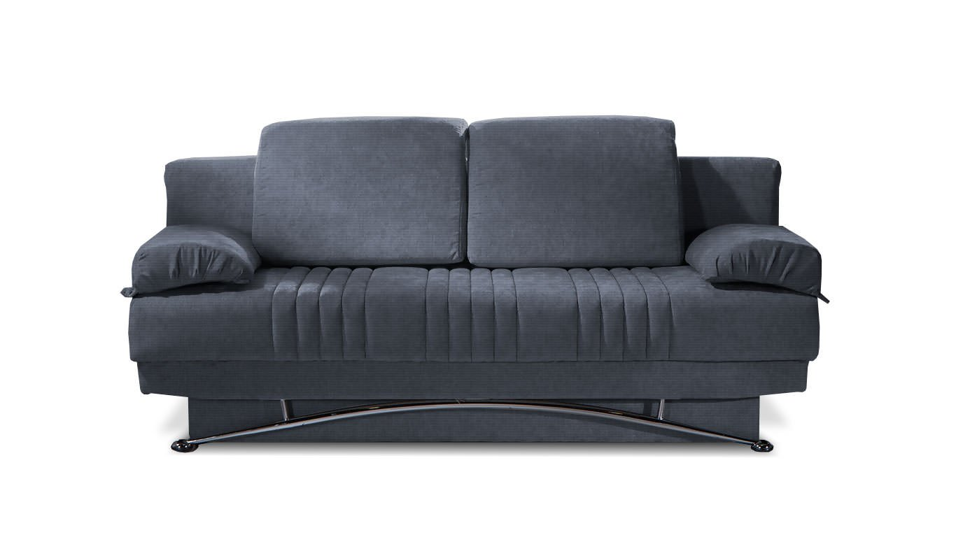 Fantasy Astoral Fume Convertible Sofa Bed by Sunset