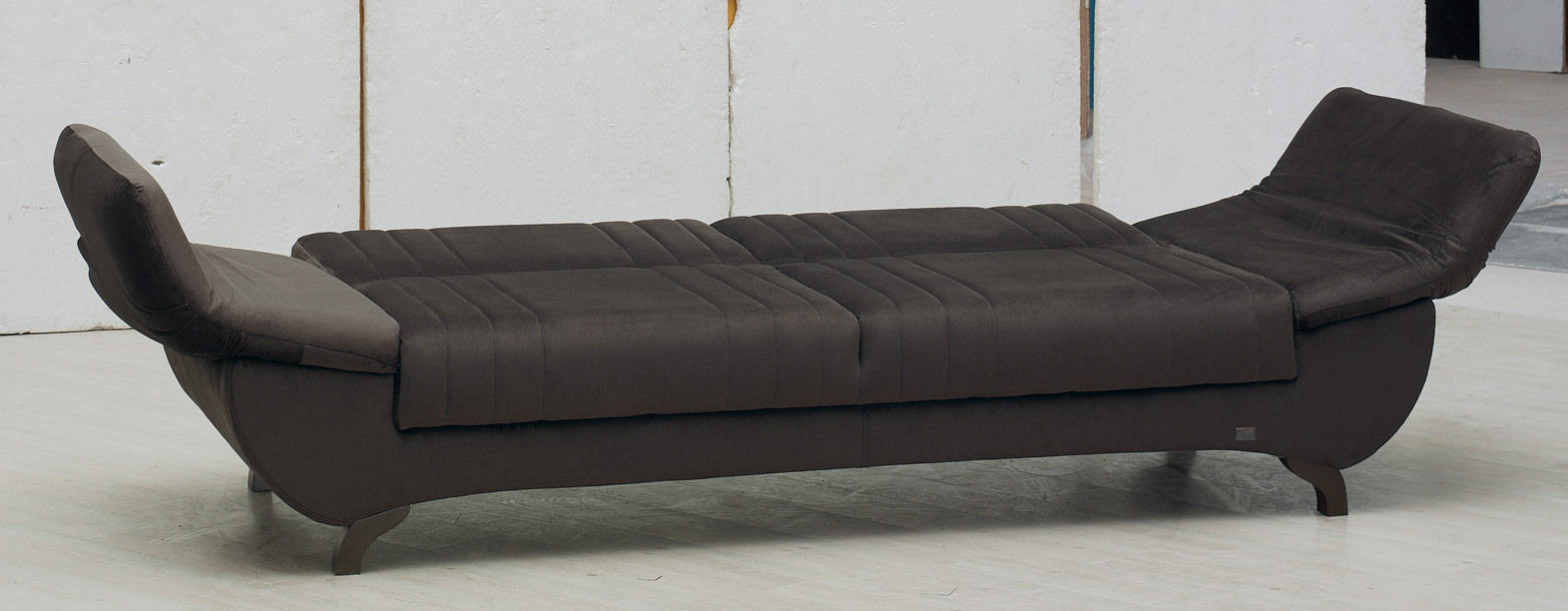 Florida sofa bed by meyan furniture for Sectional sleeper sofa florida