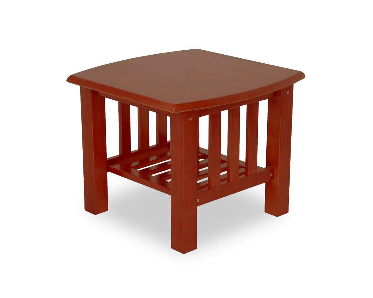 Mission End Table Chesapeake by J&M Furniture