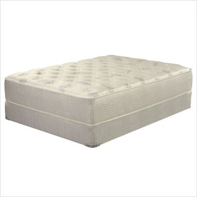 perfect contour grand heaven plush mattress