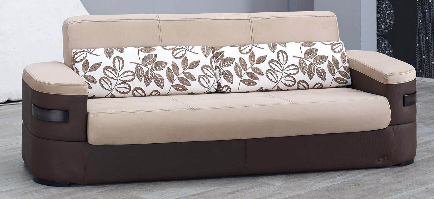 Las Vegas Sofa Bed By Meyan Furniture