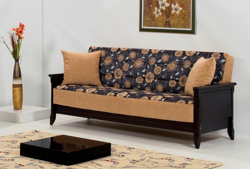 Mandee Night Bloom Sofa Bed