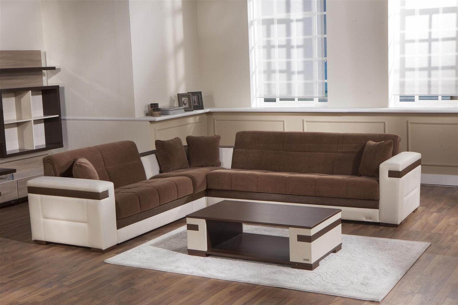 leather modern and bay b sectionals san white sofa francisco cream sectional area