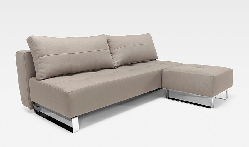 Pleasing Supremax Deluxe Excess Sofa Grey By Innovation Living Uwap Interior Chair Design Uwaporg