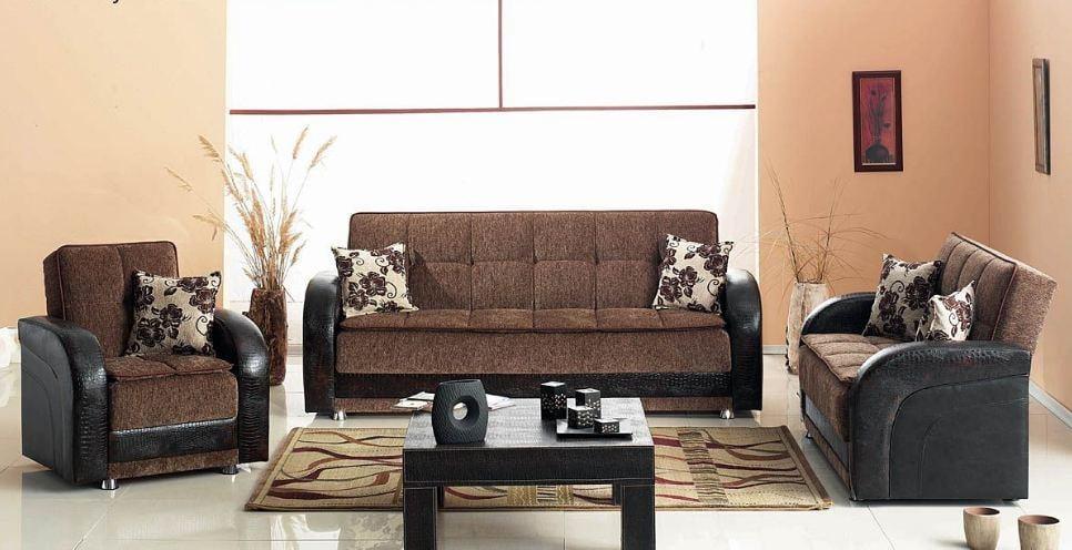 Utica Loveseat By Empire Furniture Usa