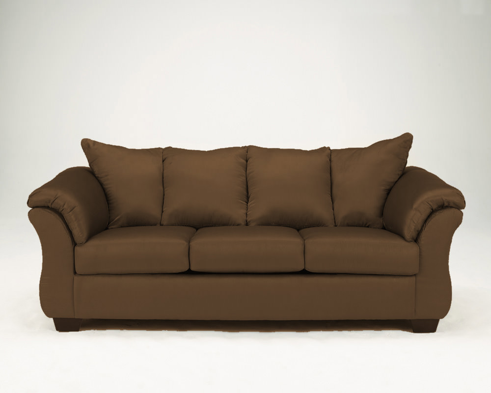 Darcy coffee sofa sleeper signature design by ashley furniture for Sofa bed ashley furniture