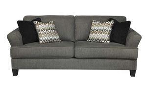 Zeth Basil Full Sofa Sleeper Signature Design By Ashley