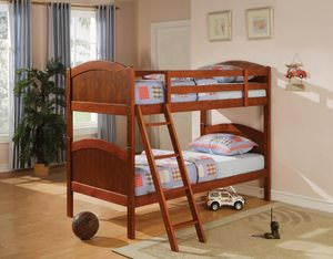 C Style Bunk Bed