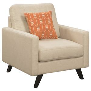 U982 Tan Brown Bonded Chair By Global Furniture