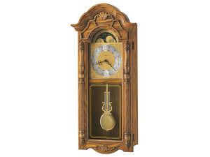 625 557 Fulton Street Wall Clock By Howard Miller