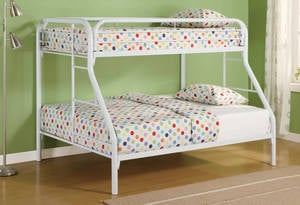 Hi Riser Complete Bed Twin W Pop Up Trundle By Coaster