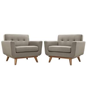 U8210 White Chair By Global Furniture