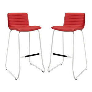 Twin Peaks Counter Chair By Zuo Modern