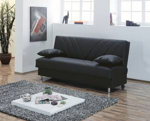 Futon Sofa Bed Gray By Coaster