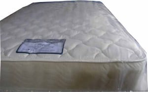 Alize High Rise Twin With Extra Mattress By Sunset