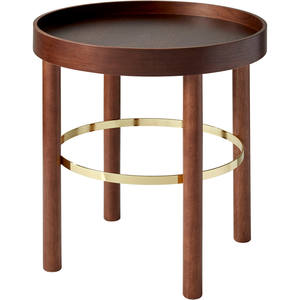 Action Floor Lamp Copper Black By Adesso Furniture