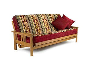 Futonland Functional Furniture Sofa Bedattresses