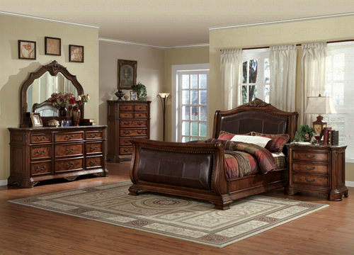 Bedroom Set by Coaster