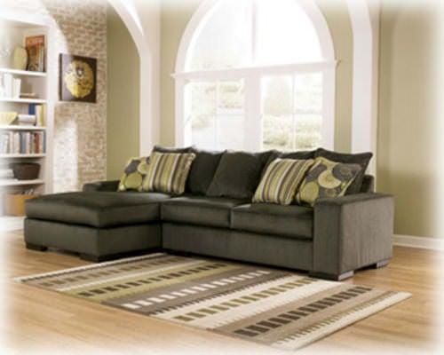 Freestyle Sectional Sofa Set Signature Design By Ashley Furniture
