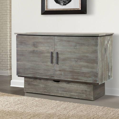 queen murphy cabinet bed asharason furniture