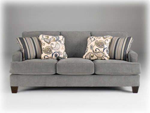 Ashley Furniture Sofa steel sofa signature designashley furniture