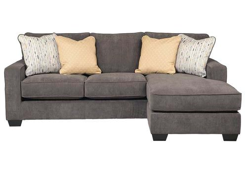 Hodan   Marble Sofa Chaise Signature Design