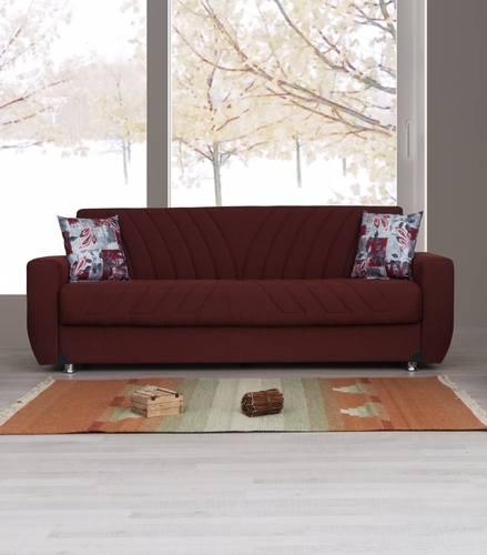 Jennifer Burdy Fabric Sofa Bed By, Jennifer Convertibles Sofa Bed