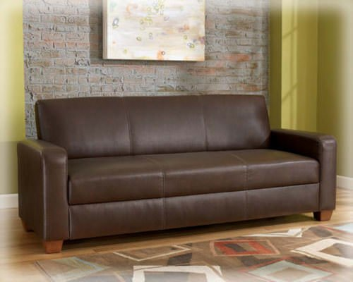 Mia Flip Flap Convertible Sofa Bed Signature Design By Ashley Furniture