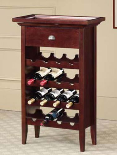 Wine Rack 100164 By Coaster