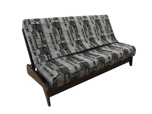 Cynthia Black Futon Cover